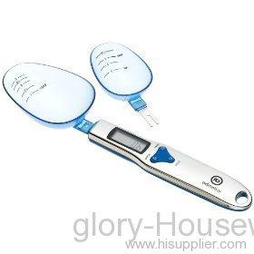 Digital spoon
