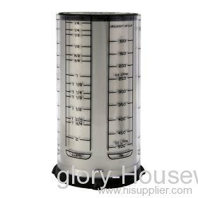 2 Cup Adjust-A-Cup