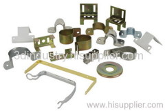 Cold Stamping Parts
