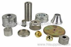 metal precision stamping