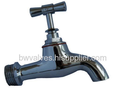 Tap WATER TAP Bibcock brass bibcock