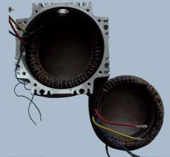 motor casings