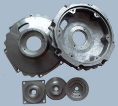 almuinum alloy casting