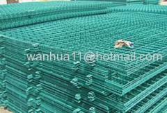welding wire mesh panel