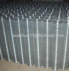 welded wire mesh in roll