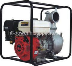 """Gasoline 2"""" water pump"""