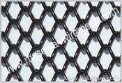 metal mesh restruant dividers