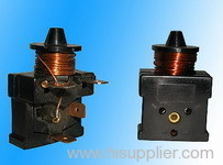 relay ,compressor start relay