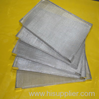 Metal Wire Mesh Tray