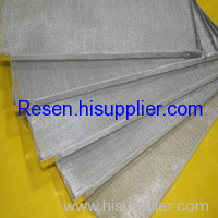 SS316 High Temperature Mesh Tray