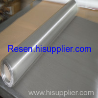 316L Stainless Steel Printing Wire Mesh