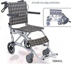 Portable Traveling Wheelchair