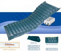 Alternating Pressure Low Air Loss Mattress System