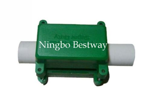 Green Color Magnetic Fuel Saver