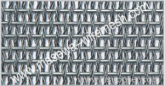 Architecture decorative mesh