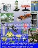 Flower sprayer Flower holder Garden kneeler Watering can Bird Feeder Plant support Hose holder guider hose reel