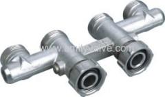 manual radiator valve