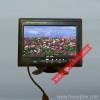 7 Inch Car TFT LCD Monitor