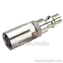 hose barb coupler Europe type