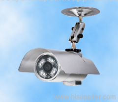 CCD Outdoor Waterproof IR Camera