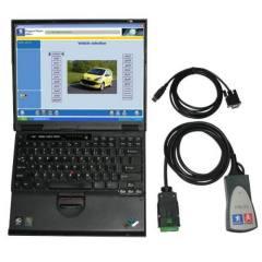 Lexia-3 Citroen,Peugeot diagnostic tool