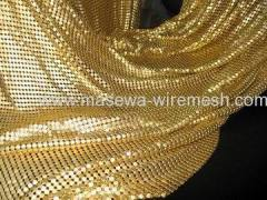 Screen Cloth decorative cloth metal cloth