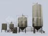 Yeast propagation equipment