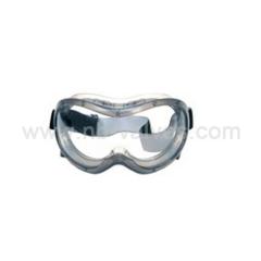 PVC eyeglass goggle