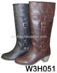 Fashion Boot