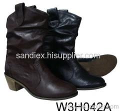 boots shoe