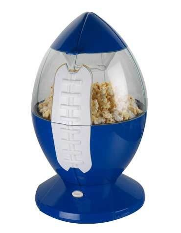 stir crazy popcorn maker