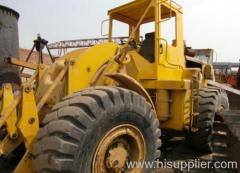 Caterpillar 966C Wheel Loader