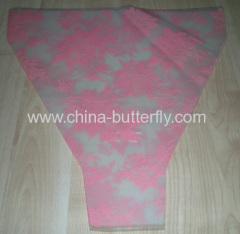 Printed flower sleeves/Flower sleeves/Bouquet sleeves/Flower bag