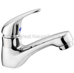 Pillar Tap Cold Water Faucet