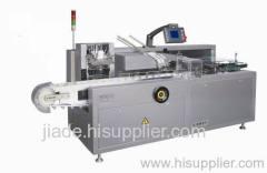 Automatique Encartonneuse fabricant de la machine