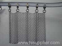 decorativ mesh curtain