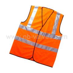 Visibility Safety Vest