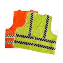 Useful safety vest