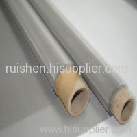 304N Stainless Steel Wire Mesh For Screening