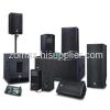 pro audio loudspeaker