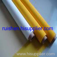 Polyester Screen Printing Fabric
