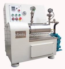 China lab use pearl mill