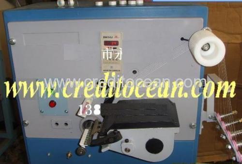 dental floss winding machinery