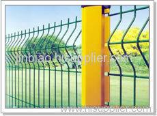 metal welded wire fencing