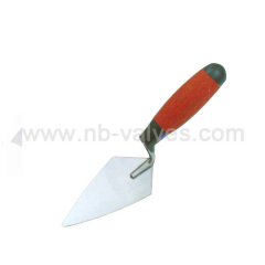 wooden handle putty knife