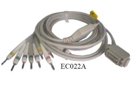compatible EKG Cable
