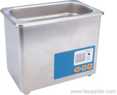 Digitally Controlled Benchtop Ultrasonic Cleaner