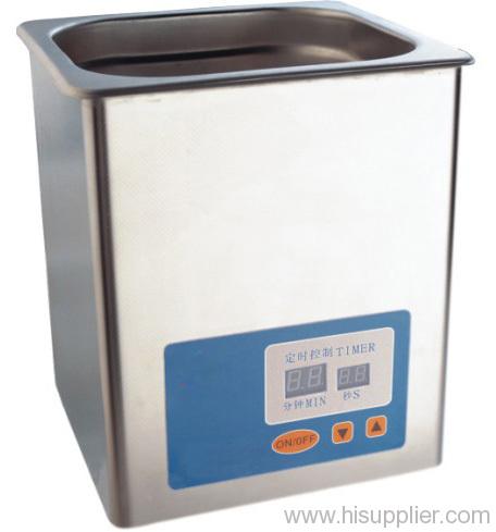 Desktop Ultrasonic Cleaning Machine