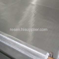 SS316 stainless steel wire meshes