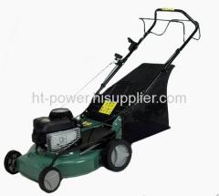 4HP self-propelled gasoline lawn mower